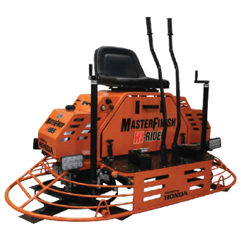 MasterFinish Hi-Rider (MF836-HR)