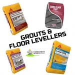 Concrete Repairs / Grout