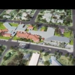 Forbes Hospital Redevelopment