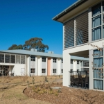 Mission Australia Residential Care Facility (2016)